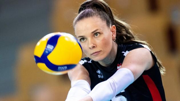 Anamarija Galic (AUT) (Bild: GEPA pictures)