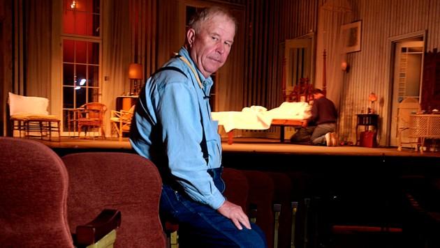 Ned Beatty (Bild: APA/AP Photo/Gino Domenico)
