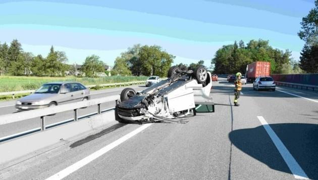 (Bild: Polizei Sankt Gallen)