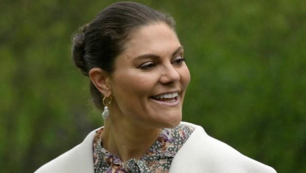 Kronprinzessin Victoria (Bild: Janerik Henriksson / TT News Agency / picturedesk.com)
