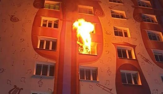 (Bild: Feuerwehr Kapfenberg)