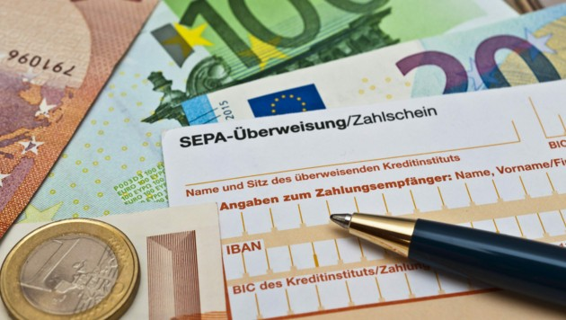 Die Rechnung hatte die Leserin nie erhalten (Symbolbild). (Bild: ©Stockfotos-MG - stock.adobe.com)