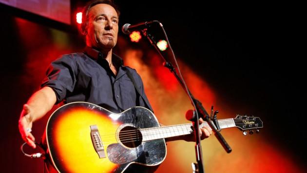 Bruce Springsteen (Bild: 2013 Getty Images)