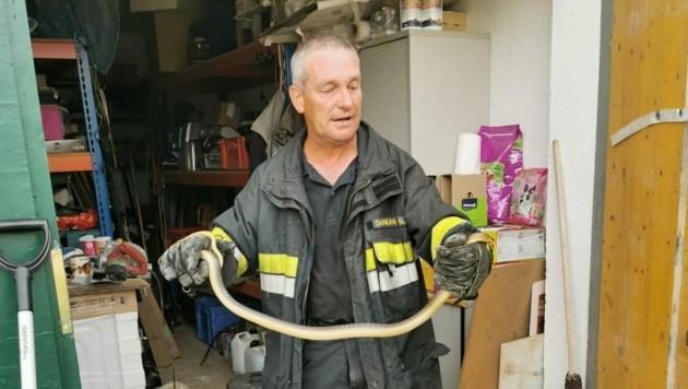 (Bild: Feuerwehr St. Paul im Lavanttal)