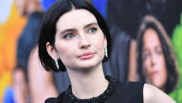 """Meadow Walker, Tochter von Paul Walker, war bei der """"F9""""-Premiere in Los Angeles dabei. (Bild: AFP)"""