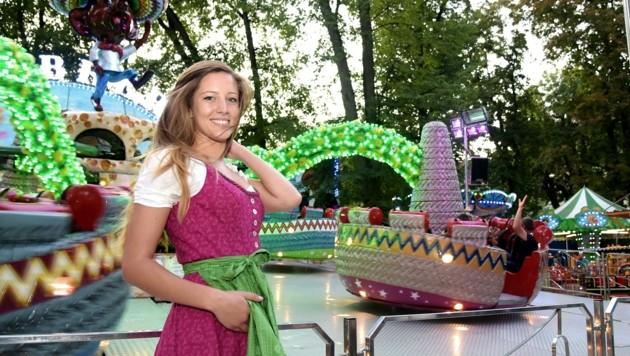 Von 26. August bis 5. September wird heuer das Wachauer Volksfest über die Bühne gehen (Bild: LW-Media/Andreas Kirschbaum)