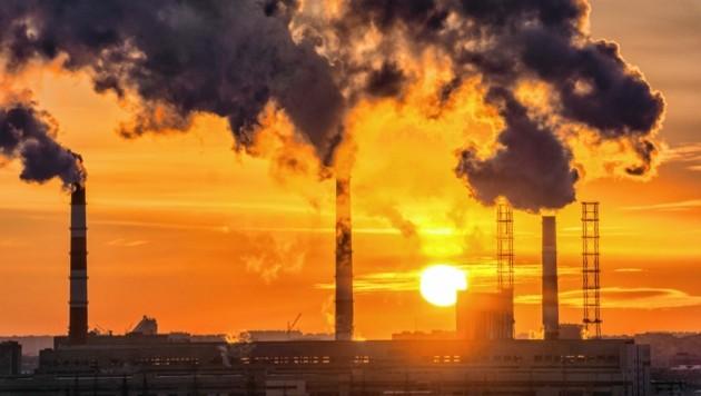 Um die Klimakatastrophe zu verhindern, braucht es beherzten Klimaschutz. (Bild: stock.adobe.com)