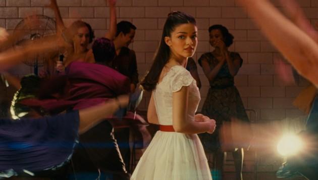 "Rachel Zegler als Maria in ""West Side Story"" (Bild: © 2020 Twentieth Century Fox Film Corporation. All Rights Reserved.)"