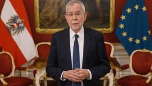Bundespräsident Alexander Van der Bellen (Bild: APA/PRK/GOTTSCHLING)