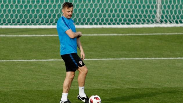 Ivica Olic (Bild: AFP or licensors)