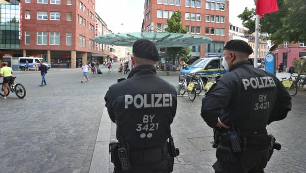 (Bild: APA/dpa/Karl-Josef Hildenbrand)