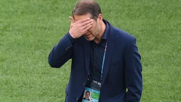Franco Foda (Bild: AFP or licensors)