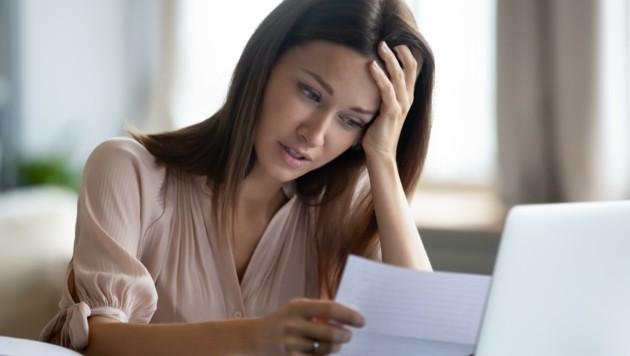 Prompt flatterte den zwei Frauen per Mail und Post die Kündigung ein. Sie sind fassungslos. (Bild: stock.adobe.com (Symbolbild))