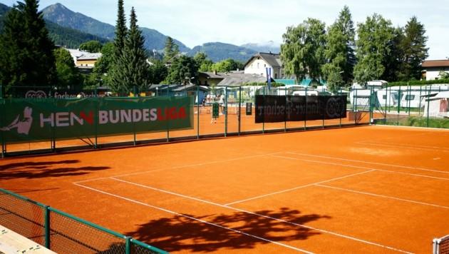 Die Stadtgemeinde will das Sportzentrum modernisieren (Bild: Gerhard Schiel)