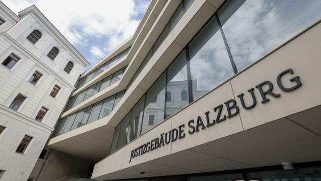 Im März 2021 gab das Landesgericht Salzburg noch dem neuen Träger Recht. Damals lagen laut Arbeiterkammer aber noch zu wenig Unterlagen vor. Kommt es zur Klage, ist das Arbeitsgericht dran. (Bild: Tschepp Markus)