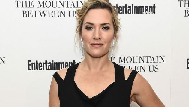 Kate Winslet (Bild: 2017 Getty Images)