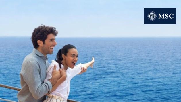 (Bild: MSC Cruises S.A.)