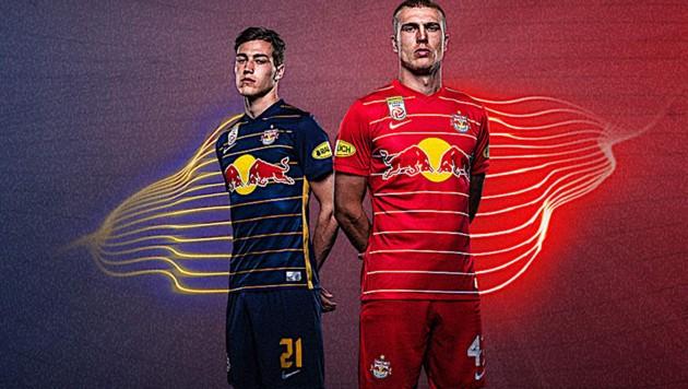 (Bild: Red Bull Salzburg)