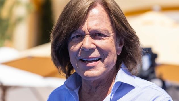 Jürgen Drews (Bild: Philipp von Ditfurth / dpa / picturedesk.com)