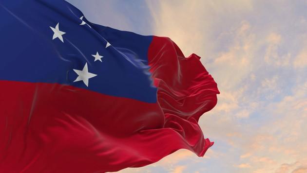 Das politische Chaos auf Samoa ist nun um eine Facette reicher. (Bild: stock.adobe.com)
