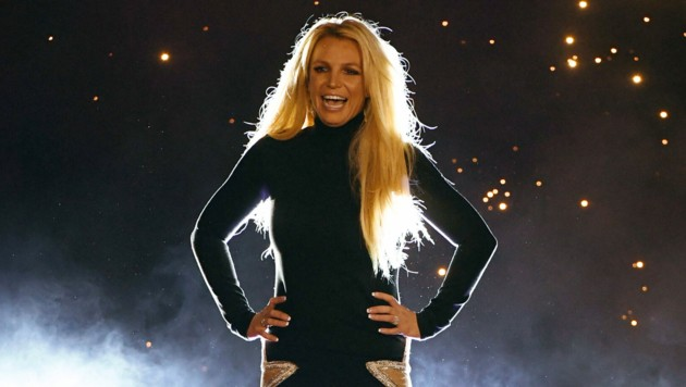 Britney Spears (Bild: APA / Photo by Ethan Miller / GETTY IMAGES NORTH AMERICA / AFP)