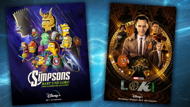 (Bild: The Walt Disney Company/Marvel Studios, Krone KREATIV)