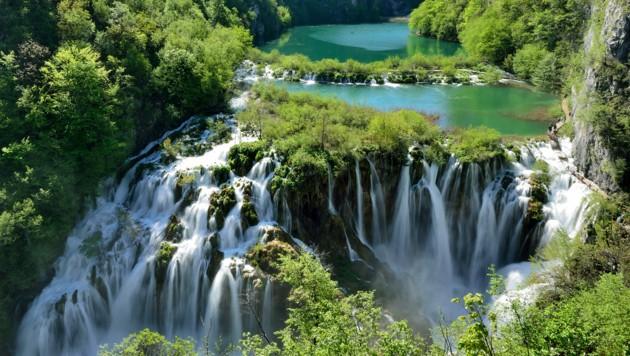 (Bild: National Park Plitvice Lakes archive)