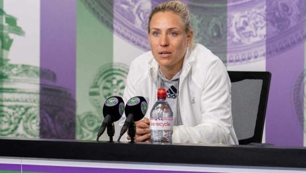 Angelique Kerber (Bild: AFP or licensors)