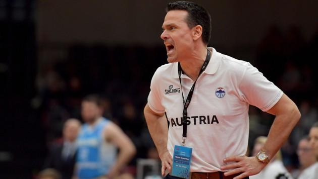 Raoul Korner (Bild: GEPA )