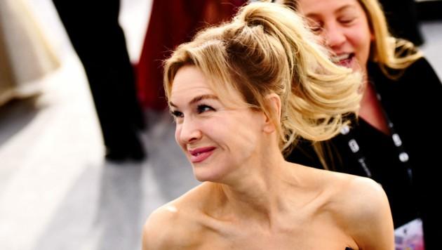 Renée Zellweger (Bild: APA/Chelsea Guglielmino/Getty Images/AFP )
