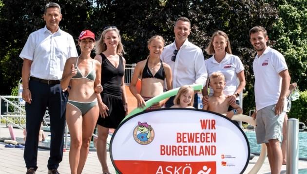 In Siegendorf startet am Montag der nächste Kurs. (Bild: SPÖ Landtagsklub)
