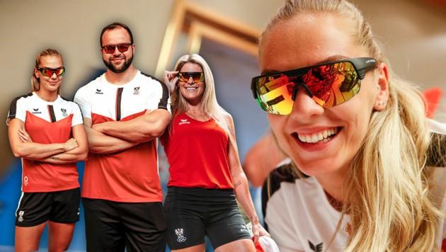 (Bild: J.Athletics, GEPA Pictures, Niklas Stadler, Krone KREATIV)
