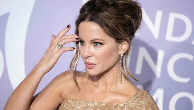 Kate Beckinsale (Bild: POOL MONACO / Action Press/Sipa / picturedesk.com)