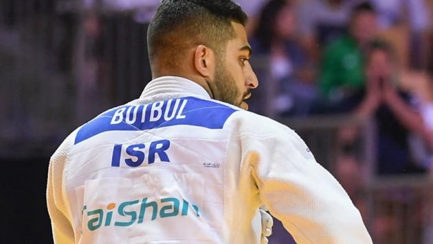 Tohar Butbul (Bild: AFP)