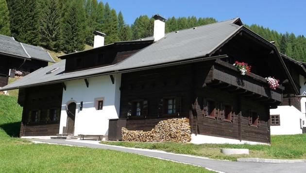 Die beiden Hüttendörfer steht für Abenteuer in den Nockbergen: authentisch, urig und doch modern! (Bild: Alpina Tours)