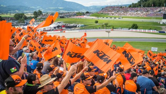 (Bild: KTM Media)