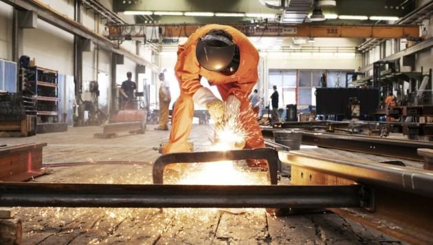 50 Millionen Euro kurbelten die NÖ-Wirtschaft kräftig an (Bild: Michèle Pauty)