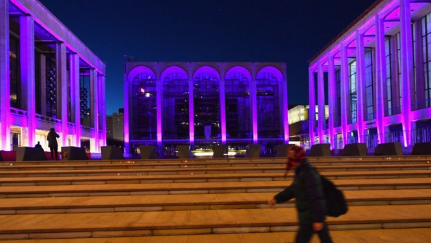 """Nach 1,5 Jahren Pause eröffnet die Metropolitan Oper in New York ab September wieder als """"komplett geimpftes Haus"""". (Bild: AFP)"""