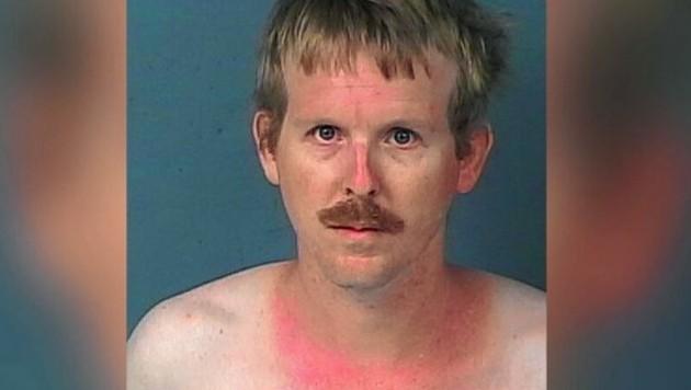 Johnathan Rossmoine (Bild: Hernando County Sheriffs Office)