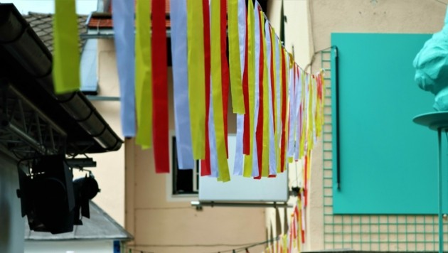 Erfolgreich wurde in Villach am Samstag (31. Juli) der Hasskirchtag gefeiert. (Bild: zVg/Vivienne Knafl)