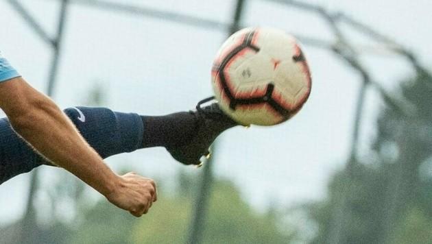 Der Ball und der Sport stehen im Vordergrund. Die Forderung nach Fairness richtet sich grundsätzlich an Fangruppen in allen Fußballligen. (Bild: Maurice Shourot)