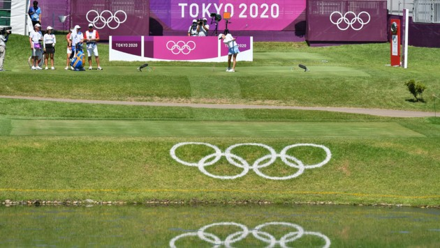 (Bild: APA/AFP/Kazuhiro NOGI)