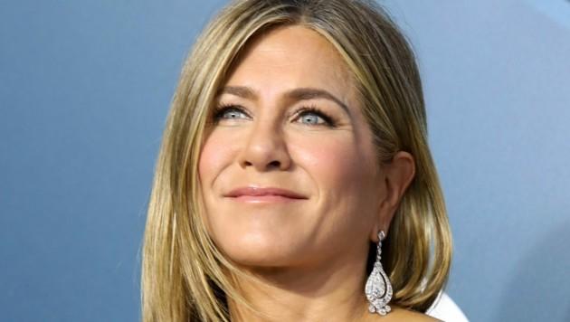 Jennifer Aniston (Bild: MONICA ALMEIDA / REUTERS / picturedesk.com)