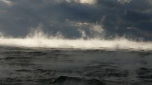 """Derzeit gelangt viel zu viel Süßwasser ins Meer - dadurch gerät die """"Tiefenwasserpumpe"""" des Golfstroms ins Stottern. (Bild: flickr.com/Passive Man/CC BY-NC-ND 2.0)"""