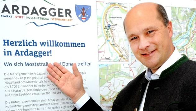 Rund 40 Vereine sind in der Gemeinde von Johannes Pressl aktiv. Diese Gruppen können ebenso gewinnen wie Kommunen selbst, die besonders vereinsfreundlich sind. (Bild: Crepaz Franz)