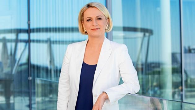 Lou Lorenz-Dittlbacher (Bild: ORF)