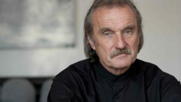Christoph Ransmayr, international erfolgreicher Autor aus Oberösterreich (Bild: Magdalena Weyrer/S. Fischer)