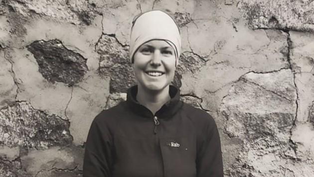 Die 37-jährige Esther Dingley war zuletzt am 22. November 2020 gesehen worden, als sie zu einer Solo-Wanderung aufbrach. (Bild: ZvG/LBT Global)