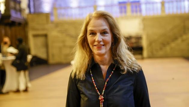 Schauspiel-Chefin der Salzburger Festspiele: Bettina Hering (Bild: Tschepp Markus)