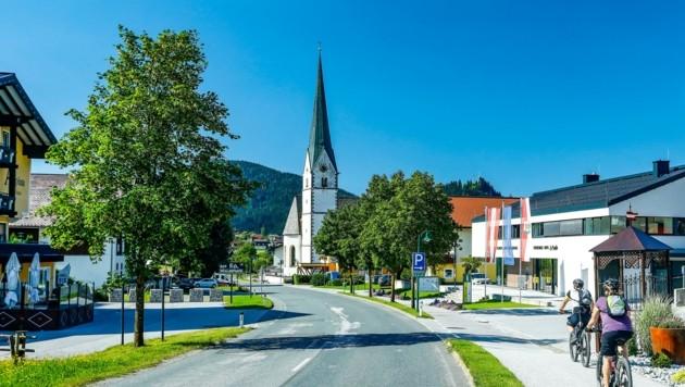 21 Infizierte gibt es zurzeit gesamt in St. Martin am Tennengebirge. (Bild: Gerhard Schiel)